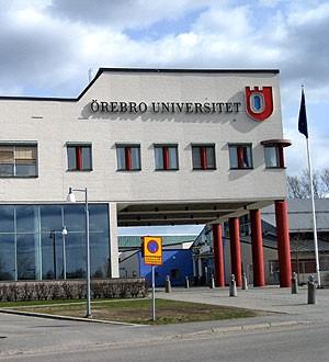 Örebro universitet kurser