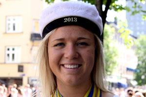 Freja Eriksson