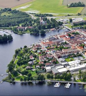 Bondage Rep Eskort I Örebro