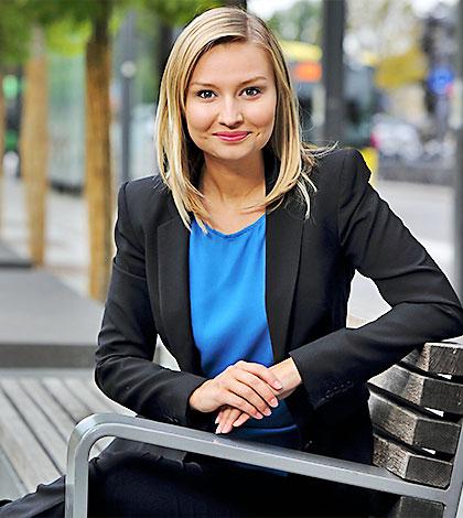 Politik | Råd till Ebba Busch Thor från de egna väljarna ...