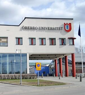 Örebro universitet sjuksköterskeprogrammet