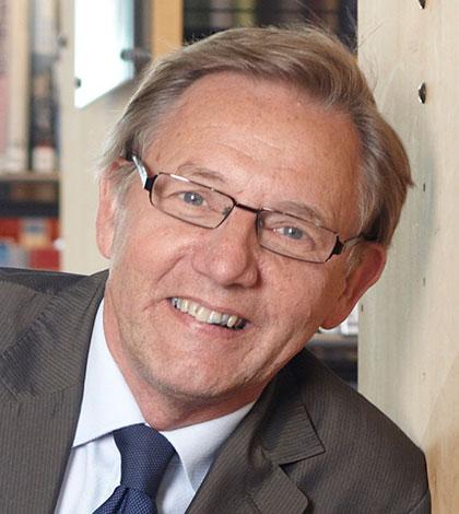 Jens Schollin