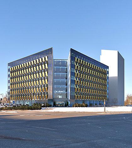 Assemblin ordnar el, tele och solpaneler till Citypassagen – Örebronyheter