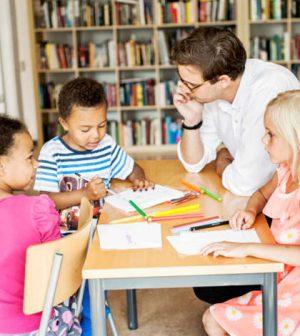Lärarassistent utbildning