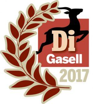 Gasellföretag 2017
